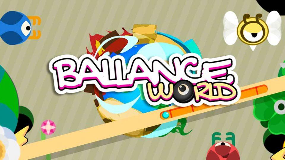 Ballance-World
