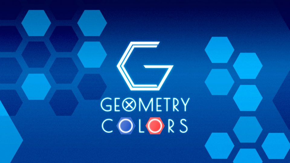 Geometry Slider