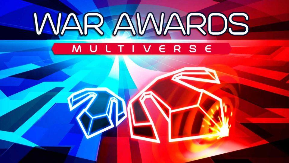 War Awards Slider
